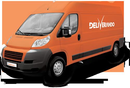 Trasporto di mobili e consegna pacchi presso il cliente finale e montaggio allestimenti fieristici, mobili e cucine